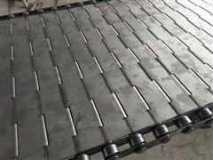 合页链板式不锈钢输送带