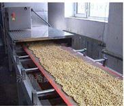 希朗微波烘烤黄豆设备 manbetx代理成熟