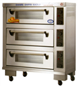 栖霞三麦商用全电型烤箱