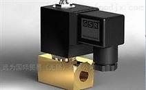 德国GSR 48系列燃气电磁阀进口特价供应
