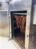 湖南臘肉煙熏爐環保型