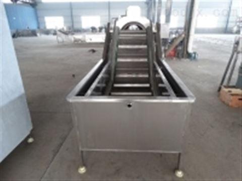 出售蔬菜涡流清洗设备 全SUS304制作