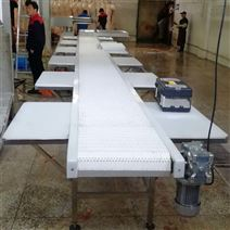 肉類分割線豬牛羊肉輸送線分割輸送設備