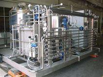 出售全自动板式杀菌机 鲜奶巴氏杀菌设备