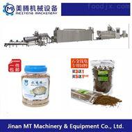龟粮生产线乌龟饲料生产设备