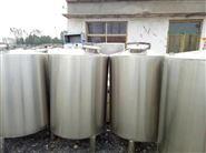 定制不锈钢304材质食品级储存罐