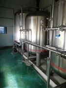 RCGF瓶裝果汁飲料灌裝機生產線