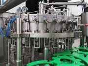 DCGF碳酸饮料灌装机
