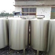 聊城出售全新316L不锈钢防腐储存罐 价格