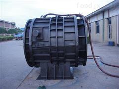 QWG大口径双向贯流泵-全贯流潜水电泵
