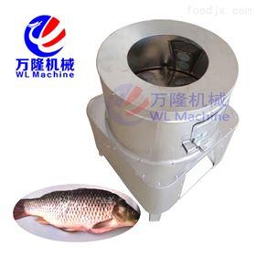 SC20Y专业高速去鱼皮鱼鳞机,淡水鱼脱鳞机