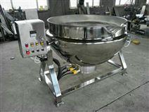 鹵肉醬不銹鋼蒸汽夾層鍋