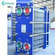江苏液压油降温用板式冷却器使用方法