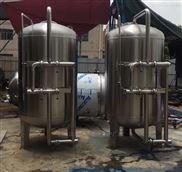 预处理罐,活性炭,,不锈钢过滤器 碳钢