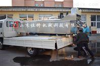 福建海带结蒸煮漂烫机操作方便产量高