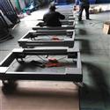 DCS-QC-G宣威带打印钢瓶电子地磅,0-3吨移动钢瓶秤