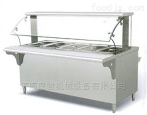 济南高品质不锈钢厨房设备