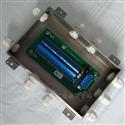 JXH91地磅5孔不锈钢接线盒,小地磅控制盒厂