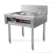 濟南燒烤油煙凈化器安裝