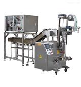 牛肉松自动计量包装设备坚果颗粒包装机