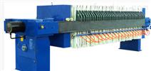 XG1000隔膜壓濾機