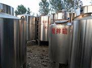 加工不锈钢搅拌罐 双层304液体搅拌机