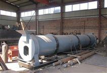 潍坊出售全新80吨大型滚筒沙子烘干机