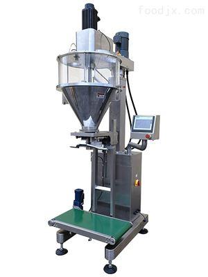 奶粉食品粉末自动灌装机