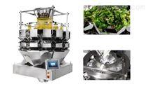蔬菜沙拉自動包裝機