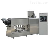 DL3000单螺杆大发极速3d平台加工膨化机