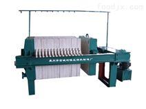 800型隔膜压榨过滤机