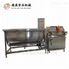 商用多功能净菜设备大型涡流洗菜机