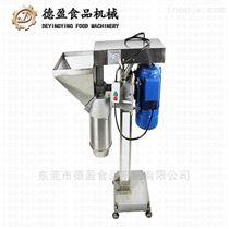 DY-307生姜打碎姜泥机打浆机-德盈食品机械