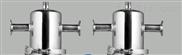 不锈钢蒸汽过滤器