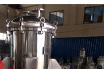PA/PE管自动过滤器厂家