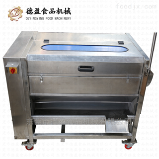 DY-800DY-800土豆去皮机德盈机械