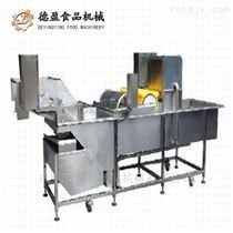 dy-3800大型小龙虾清洗超声波清洗机