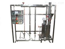 供應裸管和絕熱管傳熱實驗裝置