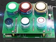 六合一气体传感器变送模块