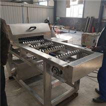 不锈钢玉米切段机加工设备