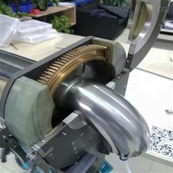 洁净管管自动焊机,戈岚孚来焊接设备