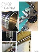 戈嵐孚來潔凈管管密封管道自動焊機