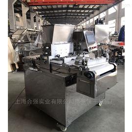 HQ-CK400/600珍妮曲奇机 全自动曲奇饼干机 饼干成型机
