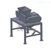 番石榴苹果雪梨诺丽果生产线酵素前处理设备