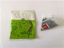 绿茶、红茶、花茶内外袋包装机