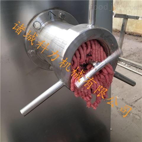 不锈钢多功能绞肉机