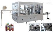 CGF-厂家直销果汁饮料三合一灌装机