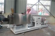 鱼饲料生产线 多功能膨化机