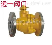 天然气管道球阀RQ41F-16C