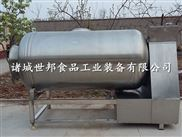 世邦全自动真空滚揉机 猪鸭牛羊肉腌制机